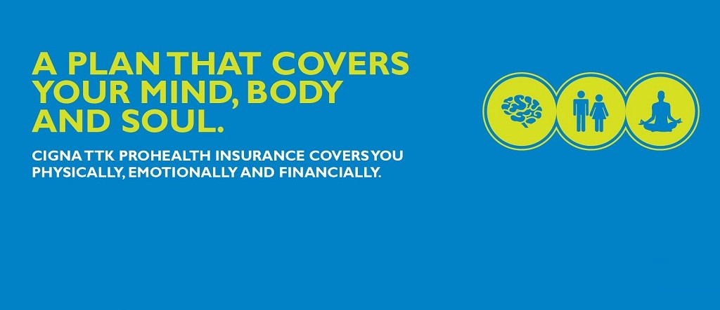 Cigna TTK Insurance Wiki-Health Insurance Plans, Polices and Benefits